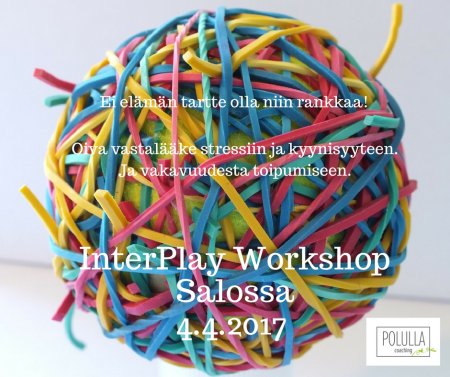 interplay workshop